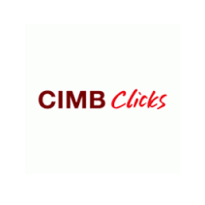 CIMB Clicks
